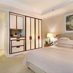 Отель The Mark Нью-Йорк комната для гостей фото 9