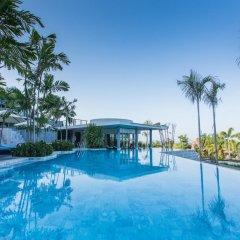 Отель Chalong Chalet Resort & Longstay бассейн фото 5