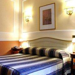 Relais Hotel Antico Palazzo Rospigliosi 4* Представительский номер с различными типами кроватей