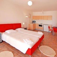 Апартаменты Glyfa Apartments Апартаменты с 2 отдельными кроватями фото 6