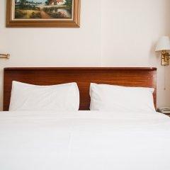 Отель St. George's Pimlico 3* Стандартный номер с двуспальной кроватью фото 2