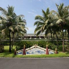 Отель Taj Exotica 5* Стандартный номер фото 3