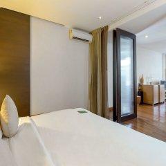 Отель The Sea Koh Samui Boutique Resort & Residences Самуи комната для гостей фото 11