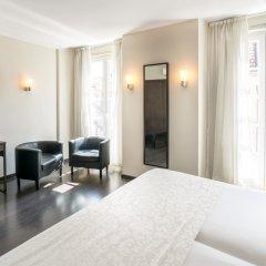 Rossio Garden Hotel 3* Стандартный номер с различными типами кроватей