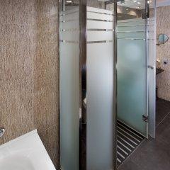 Отель Meliá Barcelona Sarrià 5* Стандартный номер с различными типами кроватей фото 2