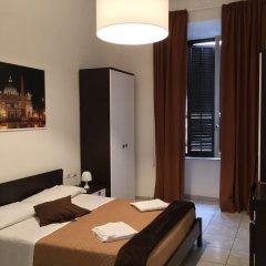 Отель Bed and Breakfast Cialdini 13 2* Стандартный номер с различными типами кроватей