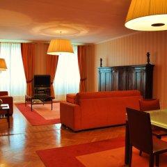 Отель Antica Torre Di Via Tornabuoni 1 3* Апартаменты с различными типами кроватей