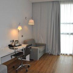 Отель Hilton Garden Inn Milan North удобства в номере фото 2