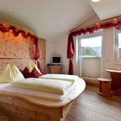 Отель Landhaus Strasser 3* Стандартный номер с различными типами кроватей фото 3