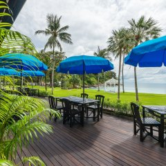 Отель Phuket Marriott Resort & Spa, Merlin Beach ресторан фото 5