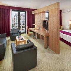 Отель Meliá Berlin комната для гостей фото 5