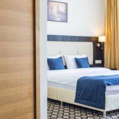 Гостиница Ногай комната для гостей фото 4