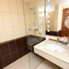 Гостиница Korston Tower ванная