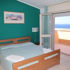 Hotel Residence La Baia 3* Стандартный номер