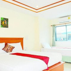 Отель Phaithong Sotel Resort комната для гостей фото 2