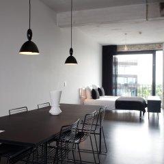 Отель STAY Copenhagen Апартаменты