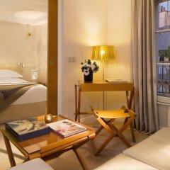 Отель Le Pradey 4* Люкс с различными типами кроватей