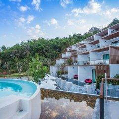 Отель Chalong Chalet Resort & Longstay