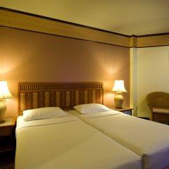 Отель Botany Beach Resort 3* Люкс