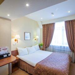 Гостиница Мармара 3* Стандартный номер с различными типами кроватей фото 2