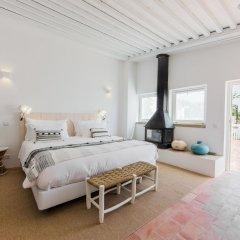 Отель Conversas de Alpendre 4* Люкс разные типы кроватей