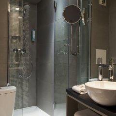 Отель Timhotel Montmartre Париж ванная фото 4