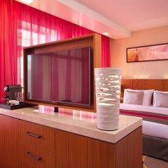 Отель Radisson Resort & Residences Zavidovo 4* Улучшенный номер