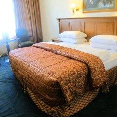 Bristol Hotel 5* Номер Делюкс с различными типами кроватей