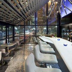 Отель Grand Hyatt New York гостиничный бар