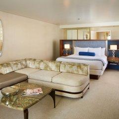 Отель London West Hollywood at Beverly Hills 5* Люкс London с различными типами кроватей