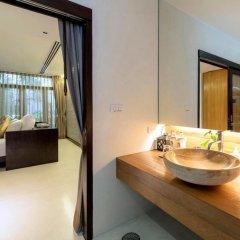 Отель The Sea Koh Samui Boutique Resort & Residences Самуи комната для гостей фото 22