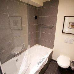 Отель Catalonia Vondel Amsterdam ванная фото 6