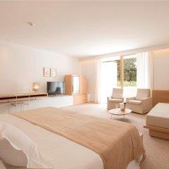 Hotel Convent de la Missió 5* Люкс повышенной комфортности с различными типами кроватей