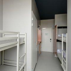 ClinkNOORD - Hostel Амстердам комната для гостей фото 10