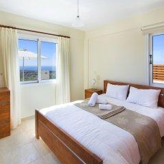 Отель Club St George Resort 4* Вилла с различными типами кроватей