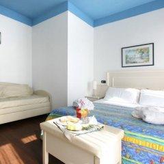 Hotel Fra I Pini 3* Номер Комфорт с двуспальной кроватью фото 8