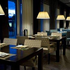 Hotel Splendid Conference and Spa Resort питание