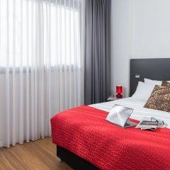 Отель Olympia Стандартный номер с разными типами кроватей фото 7