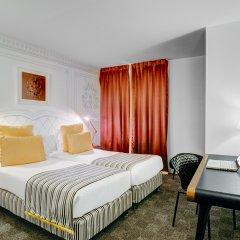 Отель Joyce - Astotel 3* Улучшенный номер