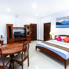 Palm Oasis Boutique Hotel 4* Номер Делюкс с двуспальной кроватью фото 14