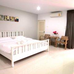 Siam Privi Hotel 3* Стандартный номер с различными типами кроватей