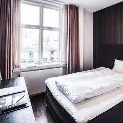 First Hotel Grand 4* Стандартный номер с различными типами кроватей