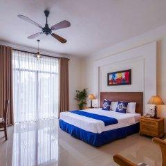Отель Santa Villa Hoi An 3* Номер Делюкс с различными типами кроватей