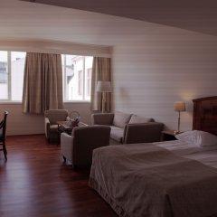 First Hotel Marin 4* Номер Делюкс с различными типами кроватей