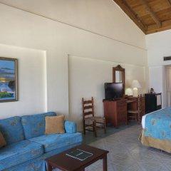 Отель Whala! boca chica 3* Стандартный номер с различными типами кроватей