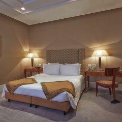 Grand Hotel Via Veneto фото 4