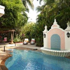 Отель Taj Exotica 5* Вилла фото 4
