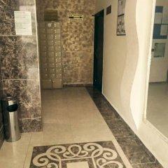 Отель Bahami Residence коридор
