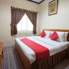 Al Jazeerah Hotel 2* Номер Делюкс с различными типами кроватей