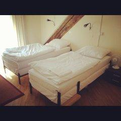 Hostel Mango Стандартный номер с двуспальной кроватью
